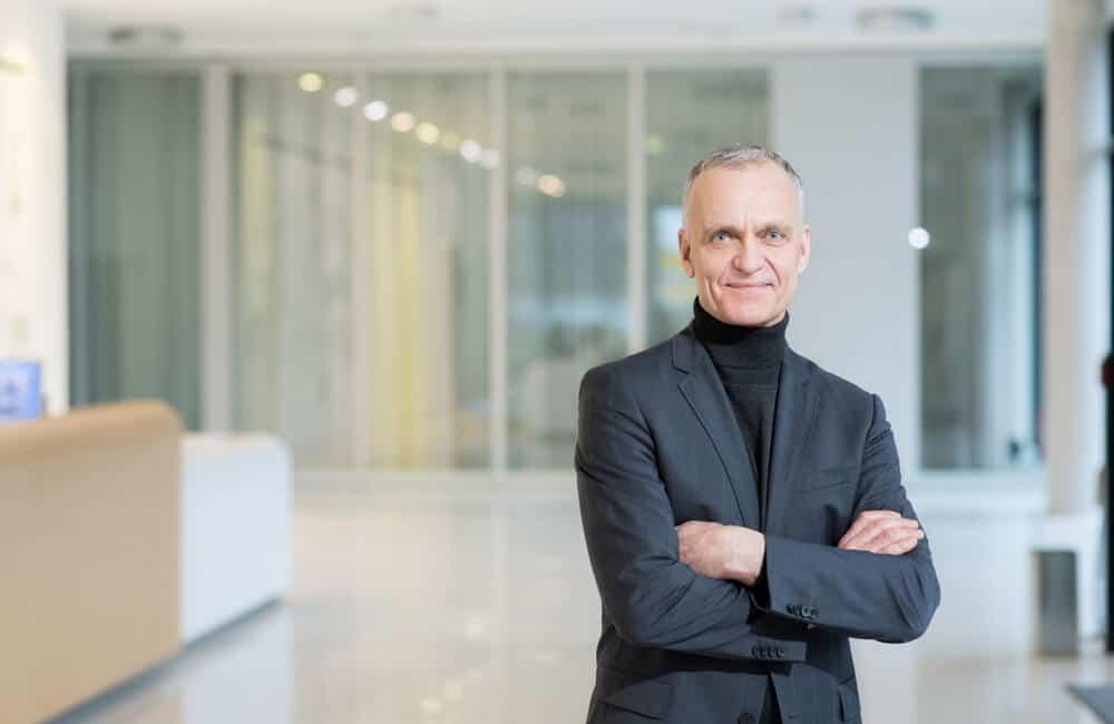 Unabhängiger LED Experte Nicolas von Wilke
