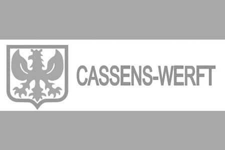 Cassens-Werft Logo