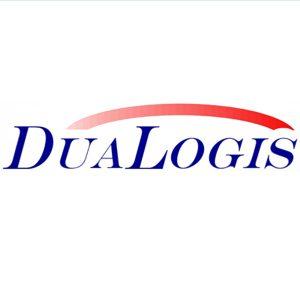 Dual Logis Logo