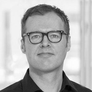 Portrait Michael Berens Planer und Projektmanager