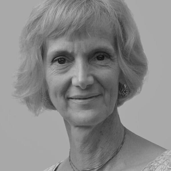 Portrait Pia Böhm Lichtplanung, Evaluierung, Präsentationen