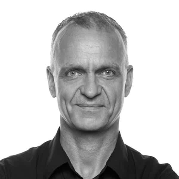 Portrait Nicolas von Wilcke Geschäftsführer und Gründer der Clear Light GmbH