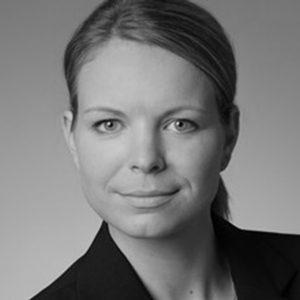 Portrait Stefanie Kloppe Assistenz der Geschäftsführung