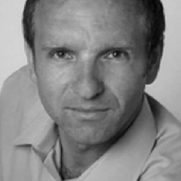 Portrait Stephan Renfert Montageleitung