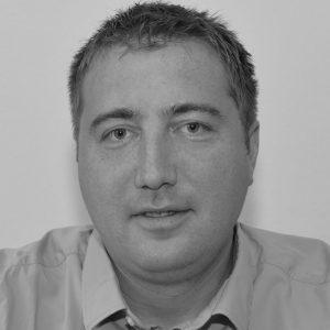 Portrait Stefan Trajkovski Elektroingenieur und Lichtplaner