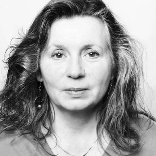 Portrait Monika Neumann Assistenz der Geschäftsführung