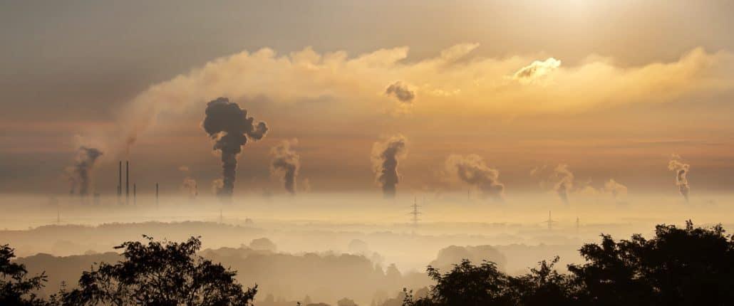 Industrieabgase – Energie sparen und die Welt verbessern